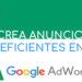 Portada para post de cómo crear una campaña de Google Adwords