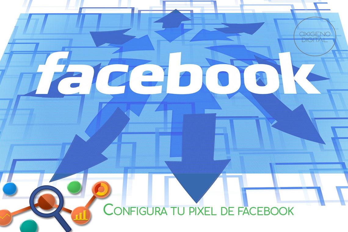Portada para pixel de facebook