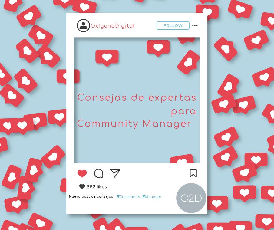 Community manager, consejos de expertas sobre redacción de post