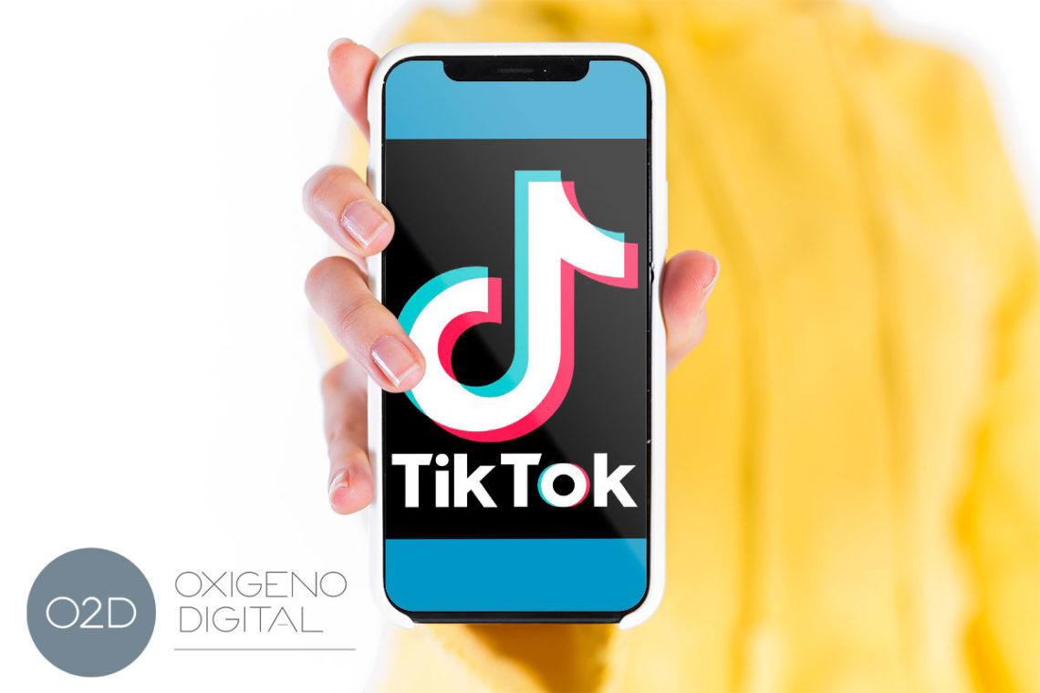 TikTok la nueva red social
