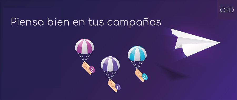 Ideas para campañas de email marketing
