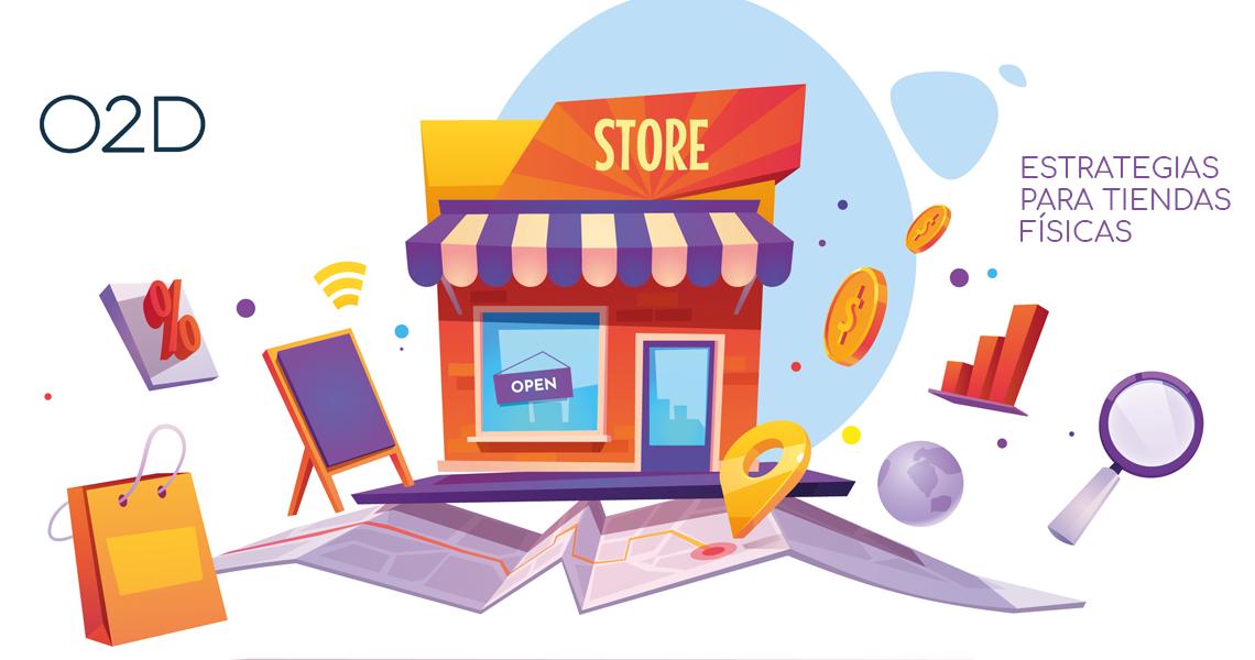 Tienda física: estrategias locales para posicionamiento