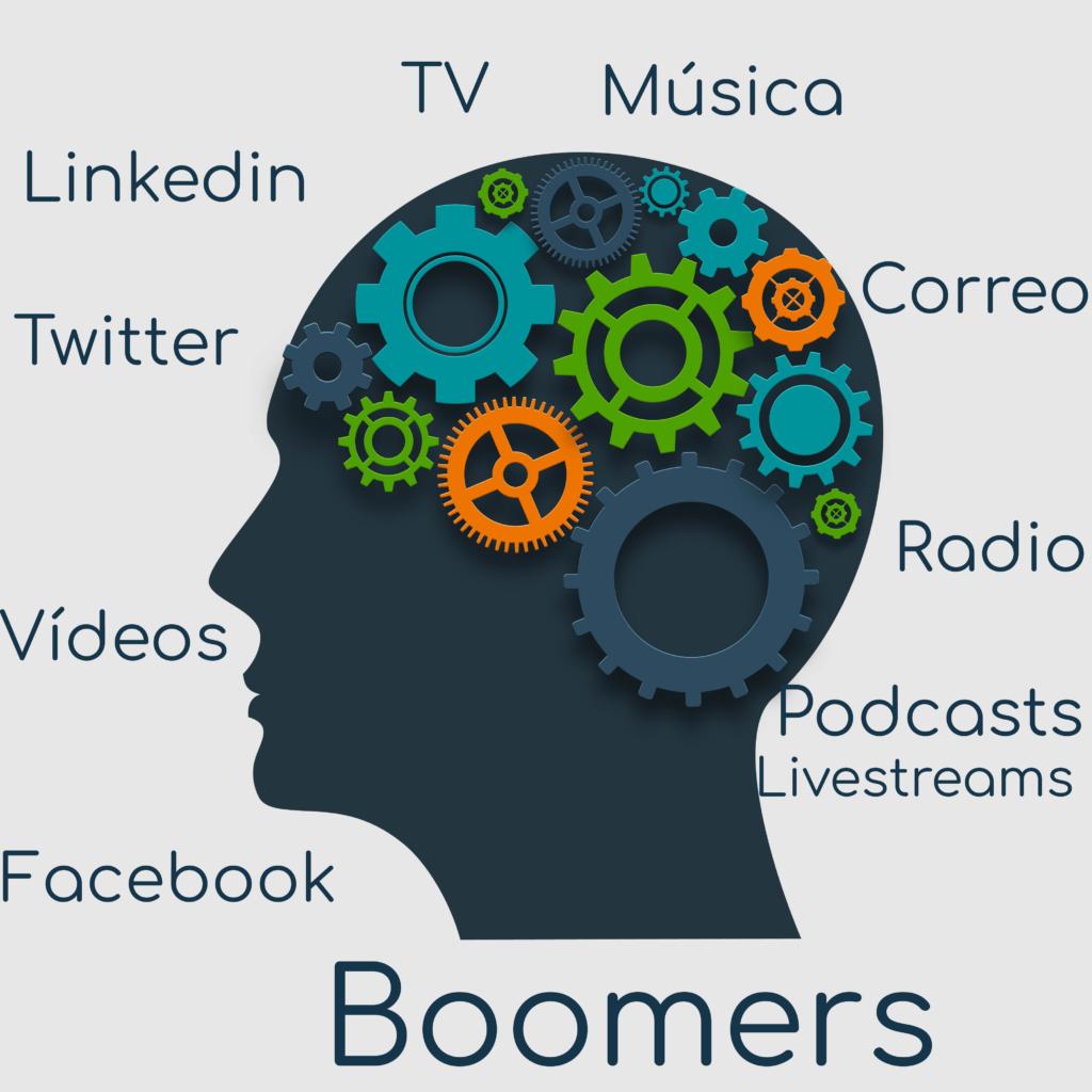 Qué consume los Baby Boomers