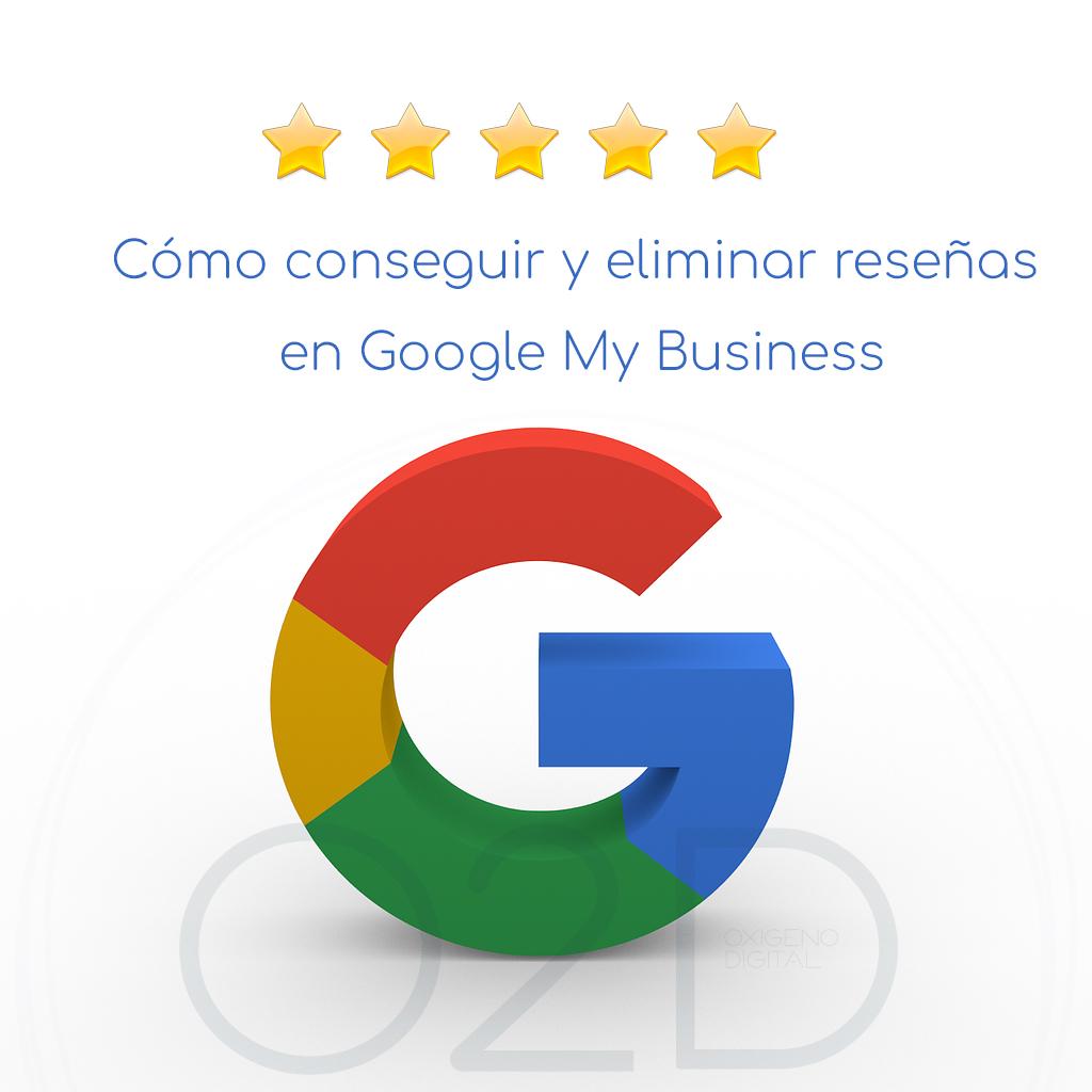 Imagen principal de Google My Business